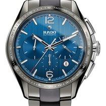 雷达 (Rado) HyperChrome Automatic Chronograph