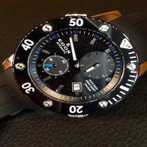 Edox Grand Ocean GMT
