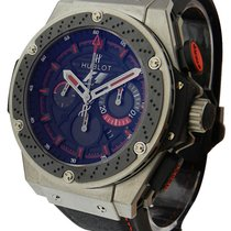 Hublot 703.ZM.1123.NR.FMO10 F1 King Power Chronograph in...