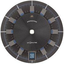 Jaeger-LeCoultre Memovox 3 Piece dial incl. orig. Calendar disc
