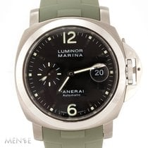 Panerai Luminor Marina PAM 091 OP6558 Titan 44 mm