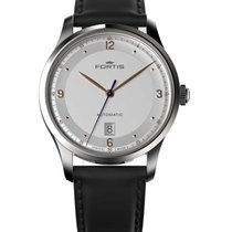 Fortis Terrestis Tycoon Date Am Classical/modern Automatic...