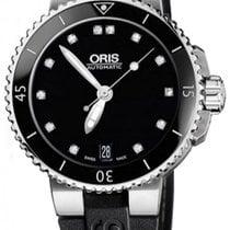 Oris Diver Aquis Date 733.7652.4194.RS