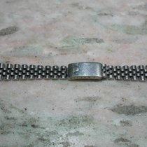Rolex vintage stainless steel bracelet ref. 62510m end link 587