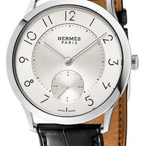 Hermès Slim d'Hermes GM Automatic 39.5mm 041759ww00