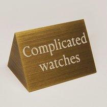 Patek Philippe Complicated watches Konzessionär Dekorationsstä...