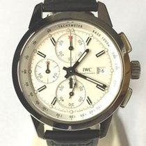 "IWC Ingenieur Chronograph ""W 125"" Limited Edition Titanium"