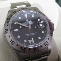 Rolex Explorer II – 16570– Box and Papers – 2007
