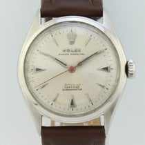 Rolex Oyster Perpetual Vintage Bubble Back Circa 6106