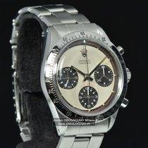 Rolex Cosmograph Daytona 6239 Acciaio Quadrante Paul Newman