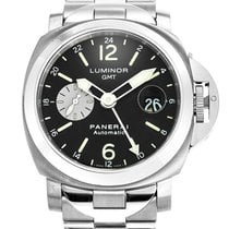 Panerai Watch Luminor GMT PAM00161