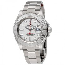 Rolex Yacht-Master Stainless Steel Automatic