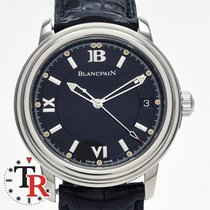 Blancpain LEMAN 38 With service