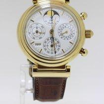 IWC Da Vinci Perpetual Calender - men's watch