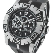 Roger Dubuis RDDBSE0174 Easy Diver Chronograph 46mm in Steel...