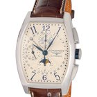 Longines EvidenzaTriple Calendar Chronograph Moonphase