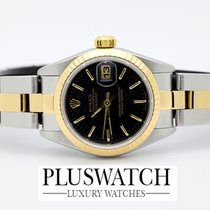 Rolex LADY DATEJUST  79173 Ser. P 2000 Steel & Gold 18ct 3219