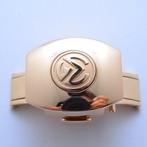 Franck Muller Tang Buckle Rose Gold 18 mm
