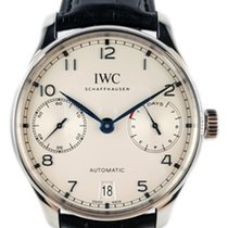 IWC Portoghese Automatic 42,3 Mm