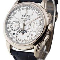 Patek Philippe 5270G-018 Perpetual Calendar Chronograph 5270G...