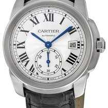 Cartier Calibre de Cartier 38mm wsca0003