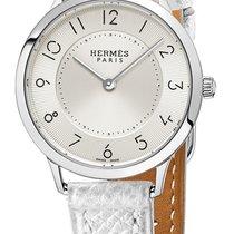 Hermès Slim d'Hermes MM Quartz 32mm 041689ww00