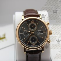 萬國 (IWC) IW391021    Portofino Chronograph Mens Watch