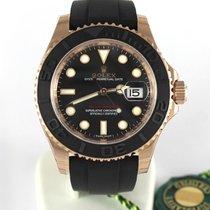 Rolex Yacht Master 40 116655