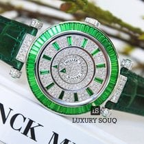 Franck Muller Double Mystery Ronde Automatic
