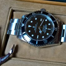 勞力士 (Rolex) Rolex Sea Dweller 4000 Rarität Serie 6.5m, single...