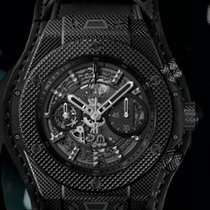 Hublot BIG BANG  UNICO MODO DEPECHE  411CX1114VRDPM17