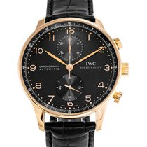 IWC Watch Portuguese Chrono IW371415