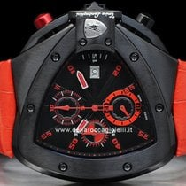Tonino Lamborghini Spyder Horizontal 9800  Watch  9813