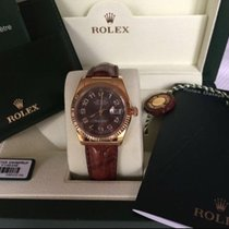 Rolex Perpetual Oyster Date unisex 2010
