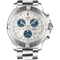 Breitling A7338811.G790.173A Colt Chronograph in Steel - on...
