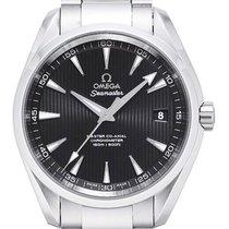 Omega Seamaster Aqua Terra Master Co-Axial 231.10.42.21.01.003