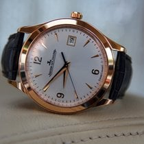 Jaeger-LeCoultre Master Control pink gold Unworn