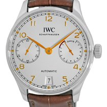 "IWC ""Portugieser"" Automatic 7 Day Power Reserve..."
