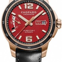 Chopard Mille Miglia 2015 Race Edition