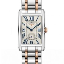 Longines Dolcevita 23mm Quartz Steel & Gold 18K  G
