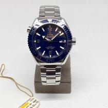 オメガ (Omega) Seamaster Planet Ocean Co-Ax Master Chronometer...