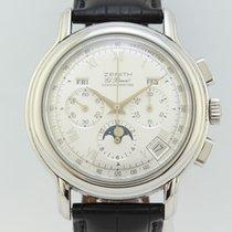 Zenith El Primero Chronometer Automatic 01.0240.410
