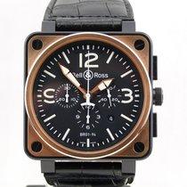 Bell & Ross BR 01-94 Chronographe