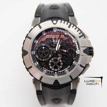 Harry Winston Ocean Collection Sport Chronograph