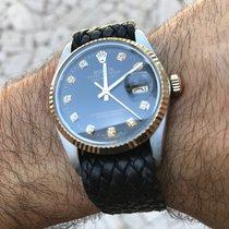 Rolex Datejust DIAMOND dial