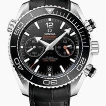 Omega Seamaster Planet Ocean Chronograph 21533465101001