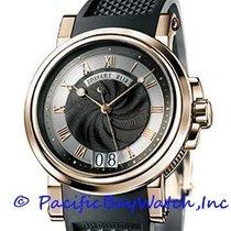Breguet Marine Big Date 5817br/z2/5v8