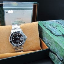 Rolex SUBMARINER 16610 (T25 Dial) with Full Set
