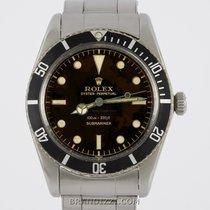 Rolex Submariner Ref. 5508 Tropicale