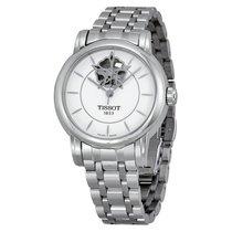 天梭 (Tissot) Tissot Ladies T0502071101104 T-Lady Heart Powermat...